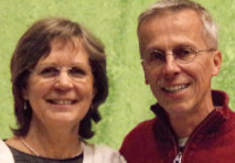 Bettina und Bernd Seidler
