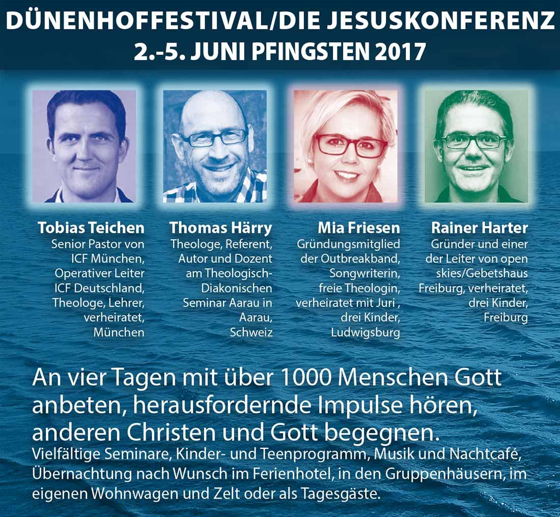 DünenhofFestival 2017