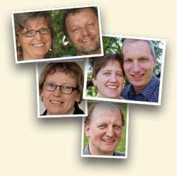 FamilienWoche Spezial Referenten