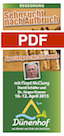 PDF Info Flyer
