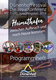 Festival Programmheft PDF
