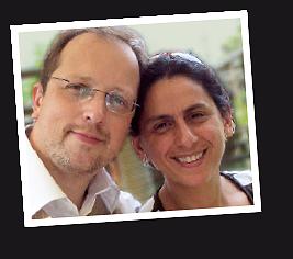 Stefan und Giuseppina Nittscher