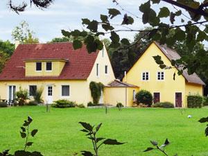 Haus Deichsende
