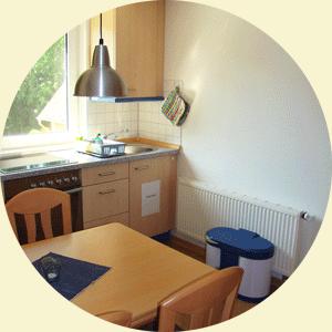 Bild Küche Eversand