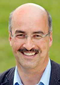 Johannes Janke, Leiter Tagungs- und Gästezentrum