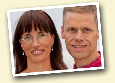 Ute und Martin Sinn