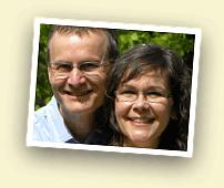 Jürgen und Elisabeth Vollmer